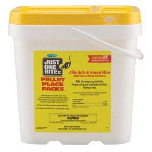 Best Mouse Bait Pellets