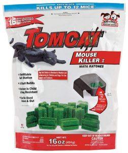 Best Mouse Pellets