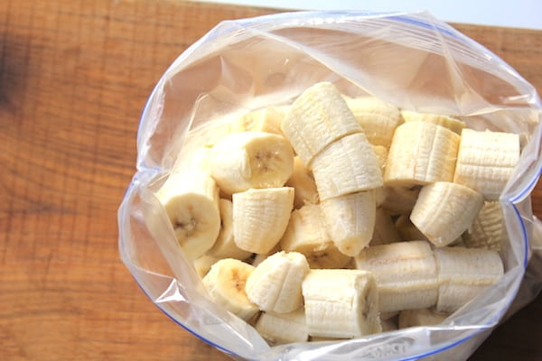 How Long Does it Take to Freeze a Banana