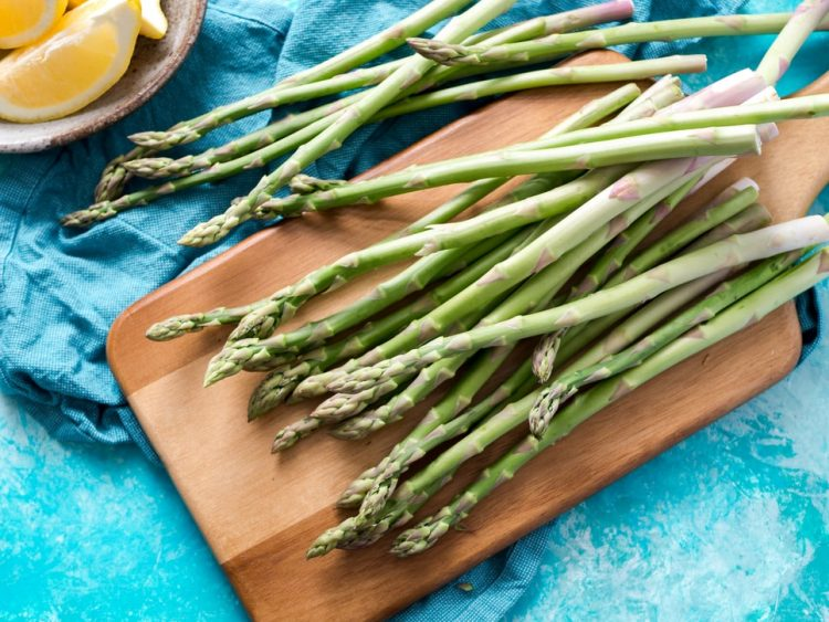 How to Plant Asparagus Plant